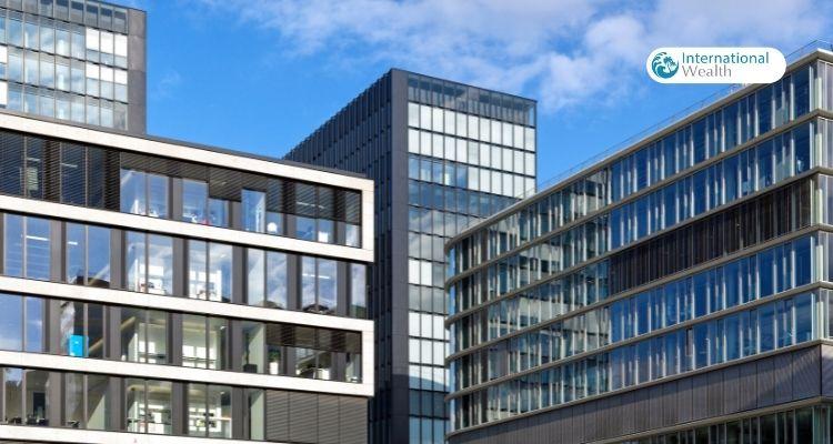 Недвижимость Германия - картинка