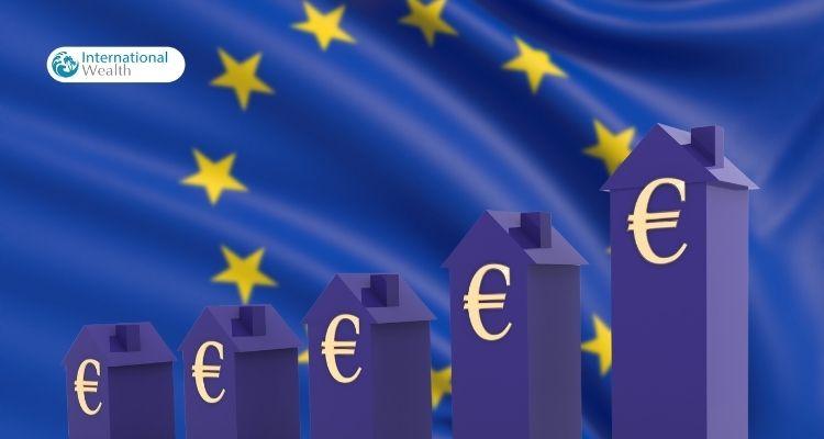 Недвижимость Европа - картинка