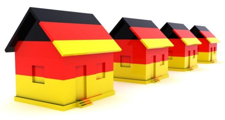 Недвижимость в Германии - картинка