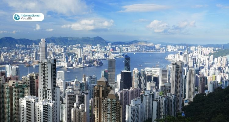 Гонконг - картинка