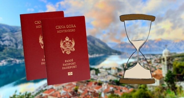 Граждансвто Черногории