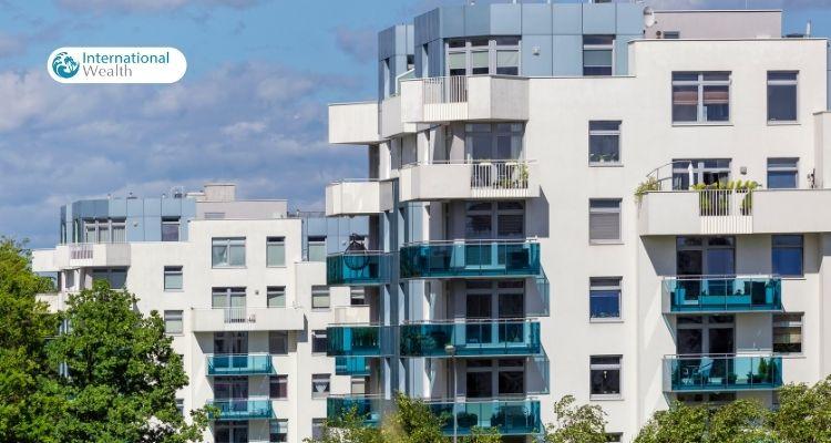 Недвижимость в Польше - картинка