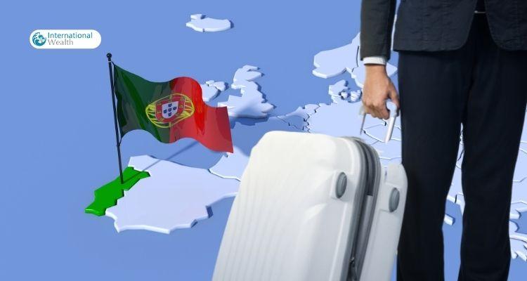Релокейт в Португалию - картинка
