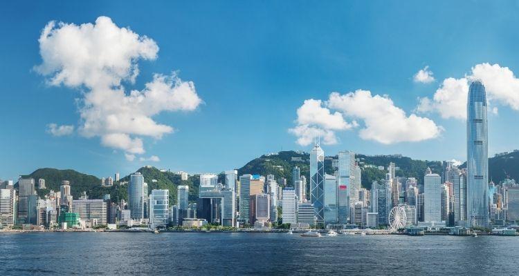 SFC - Гонконг - картинка