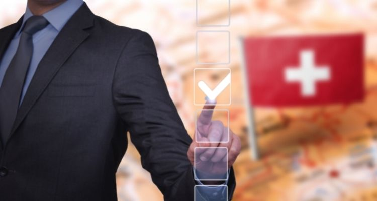 Швейцария Чек-лист - картинка