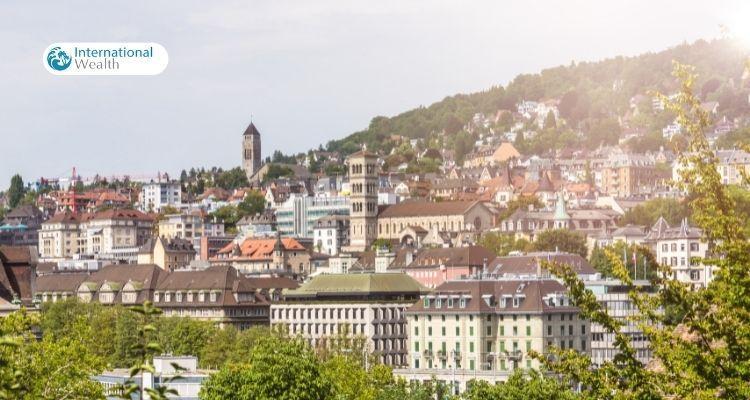 Швейцария - картинка
