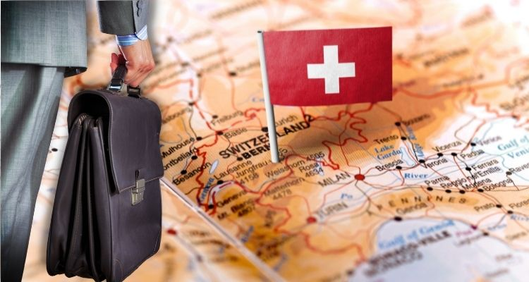 ВНЖ Швейцарии - картинка