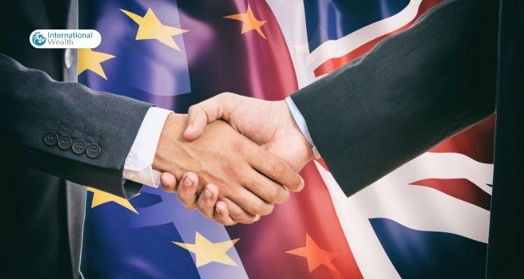 Бизнес в Великобритании - картинка