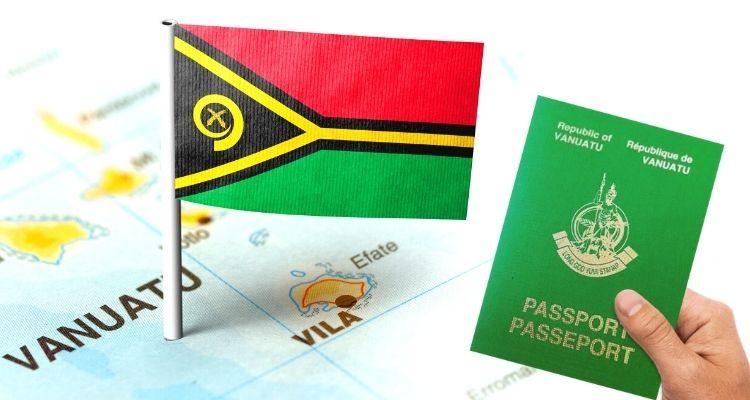Vanuatu Citizenship - picture
