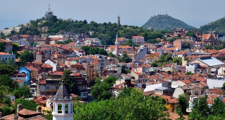 Картинка - финансирование Болгария