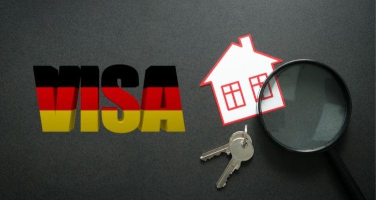 Недвижимость Германия картинка