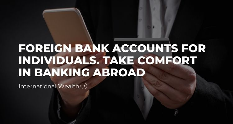 Picture - Foreign Bank Accounts for Individuals