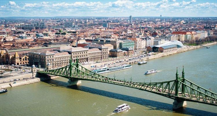 Недвижимость в Венгрии - картинка