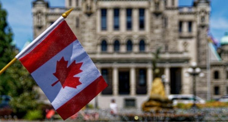 Картинка - Канада