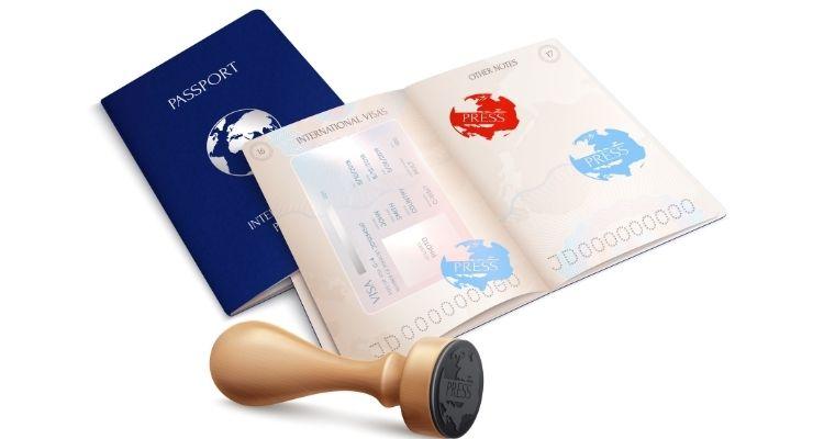 Картигка - золотая виза