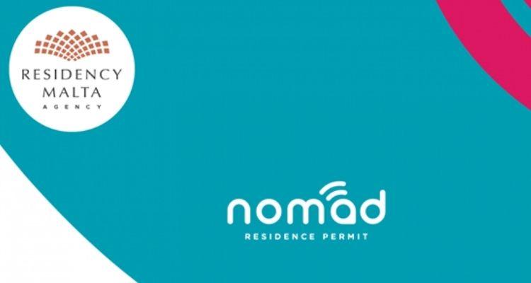 Картинка - Nomad Residence Permit
