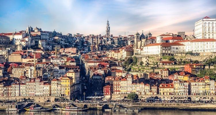 Недвижимость Португалия - картинка