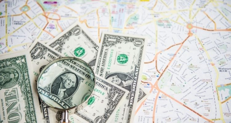 Картинка - валютное резидентство