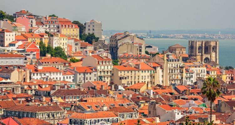 Картинка - Португалия
