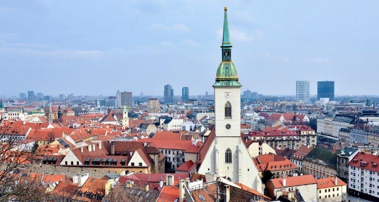Картинка - недвижимость Словакия