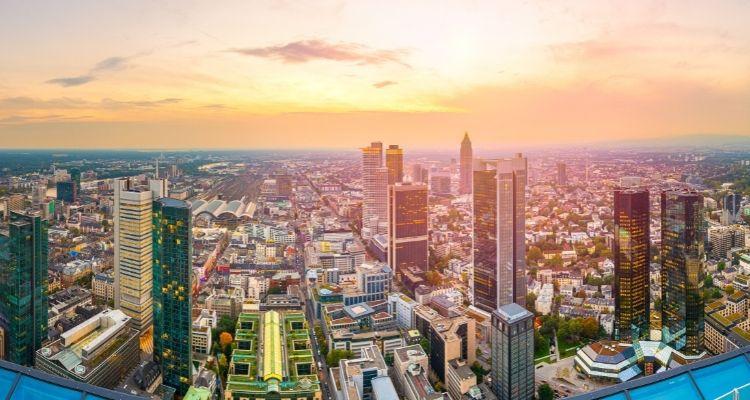 Доходная недвижимость в Германии: цены на жилье и арендные ставки | InternationalWealth.info