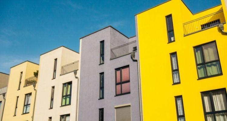 Квартира в Германии - картинка