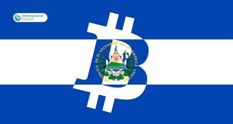 Картинка - Сальвадор биткоин