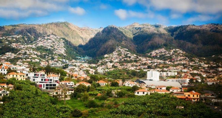 Картинка - загородная недвижимость Португалии
