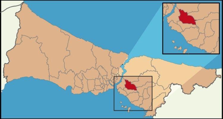Umranie District