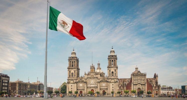 Недвижимость Мексика - картинка