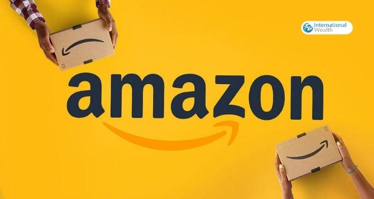 Amazon - картинка