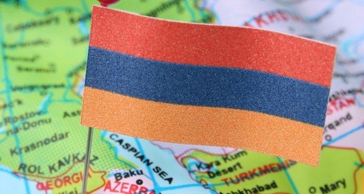 Армения налоги