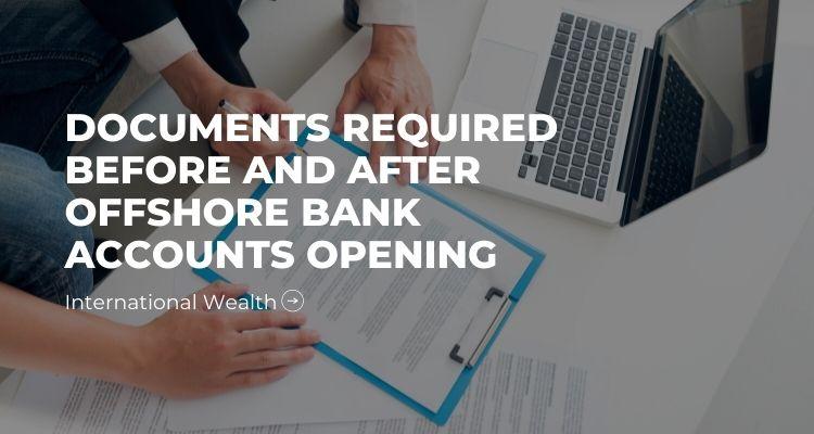 Documents Bank - image