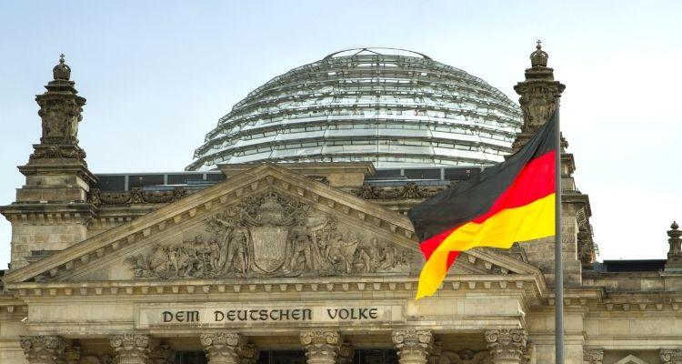 Германия - картинка