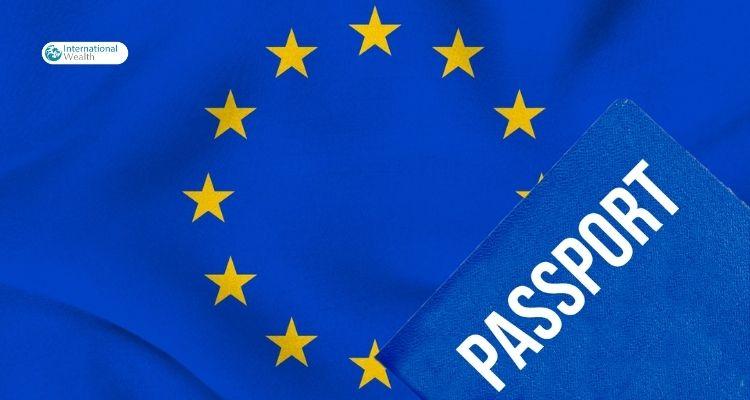 Гражданство Европы - картинка