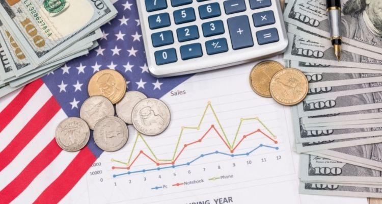 Налоги КИК США