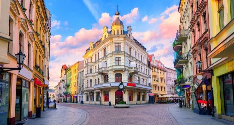 НДС в Польше
