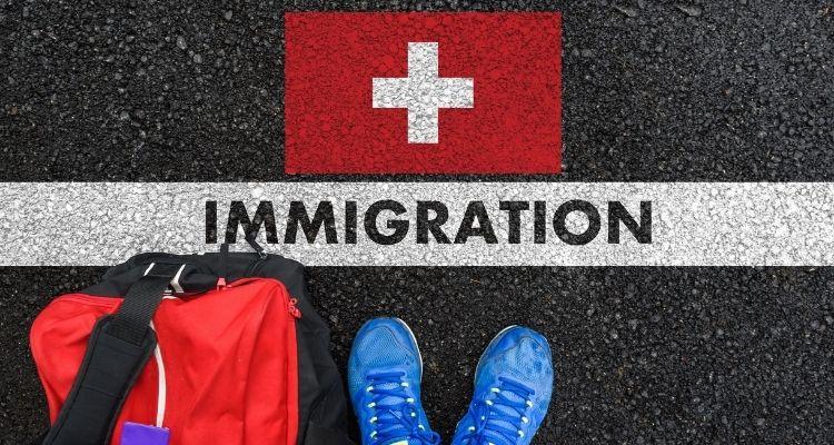 Иммиграция в Швейцарию - картинка