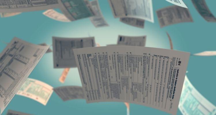 Налог США