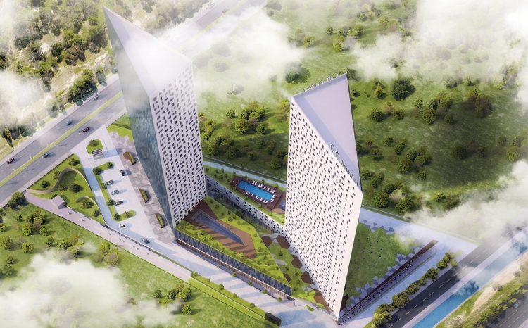 G Wanda Vista complex