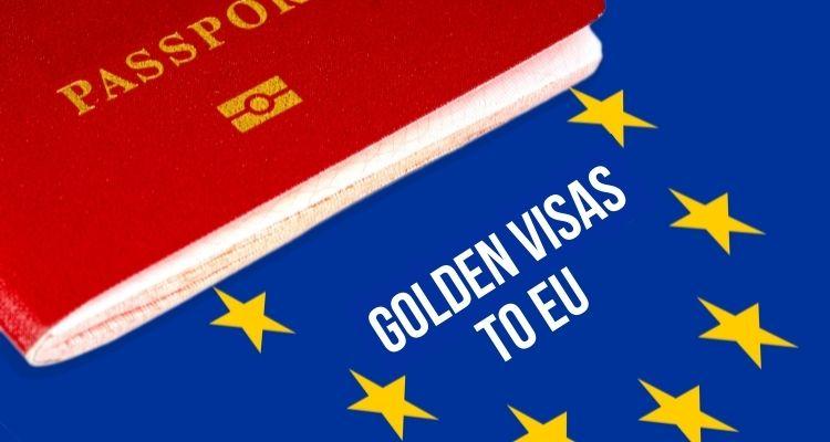 Golden visa EU