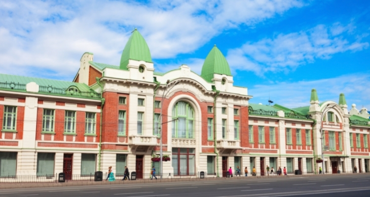 Новосибирск - картинка
