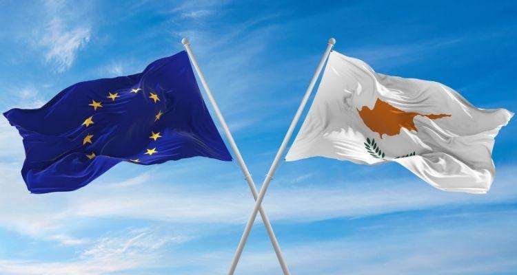 Кипр - ЕС