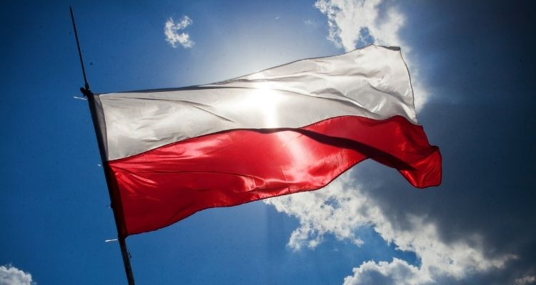 Польша налоги