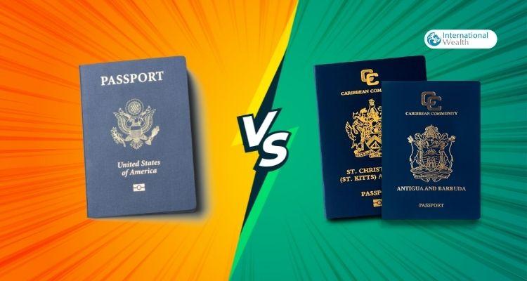 Caribbean Citizenship