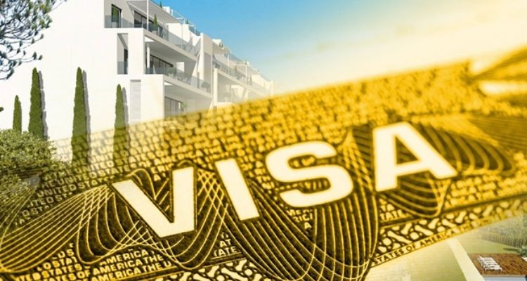 Паспорт и виза инвестора