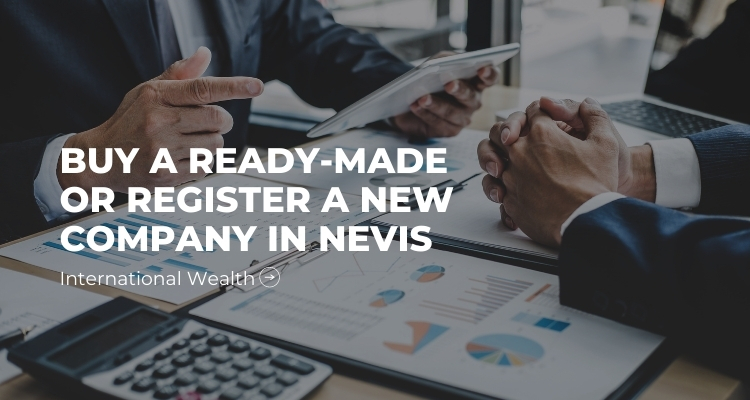 Company Nevis
