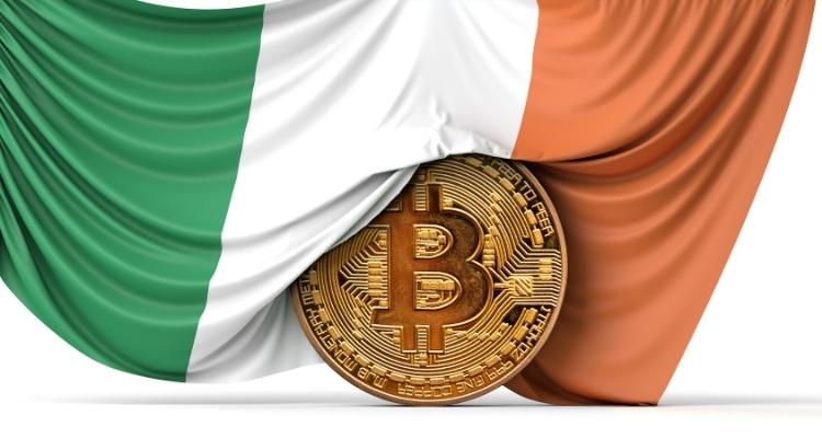 Крипто в Ирландии