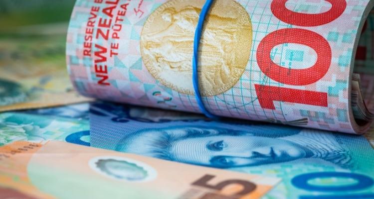 Новая Зеландия налоги
