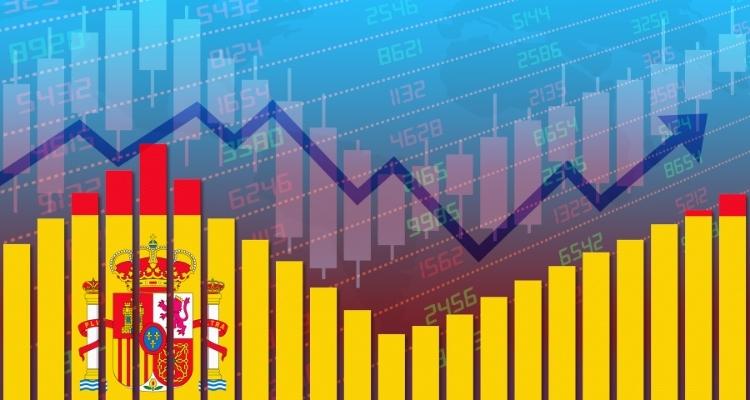 Рост экономики Испании